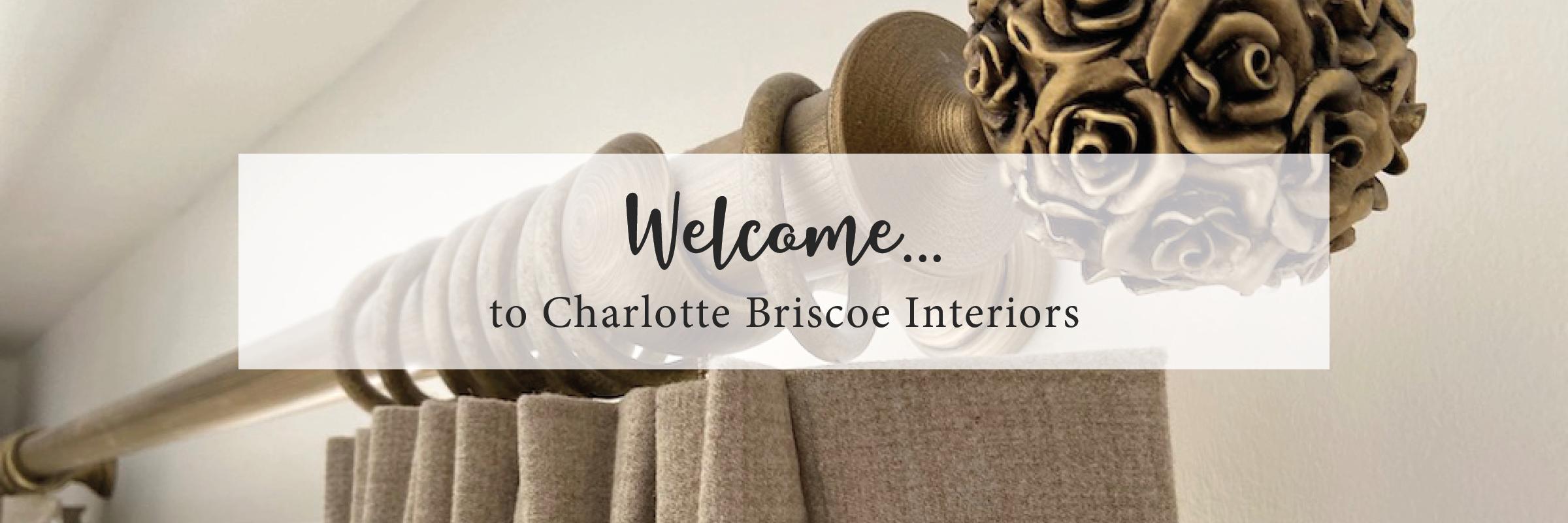 Charlotte Briscoe Interiors Slider